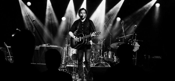 Kasper van Hoek - Live