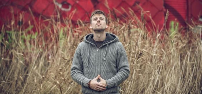 """NZ15   Johannes Faes (Tourist): """"De eerste manier om muziek te ervaren is via gevoel."""""""