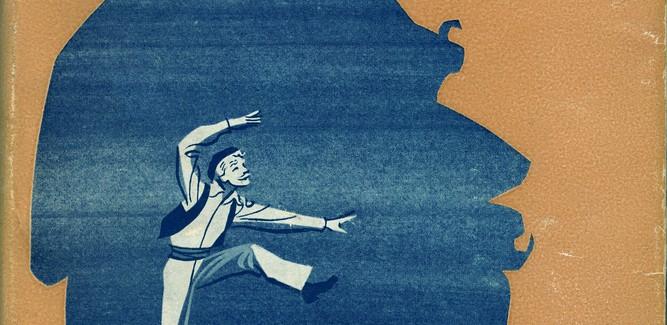 "Hero Hokwerda: ""Kazantzakis stond op Olympische hoogte"""
