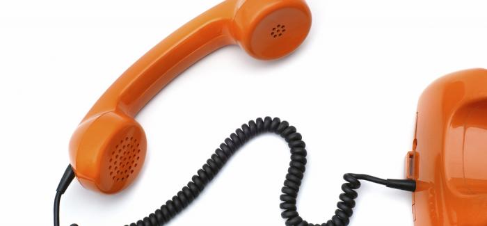 Een voicemail van Pa Wabbesch