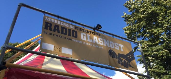 #nzon 2016 – Radio Glasnost dag 1