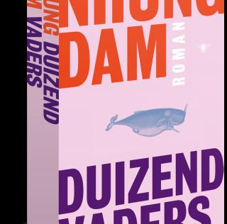 """Nhung Dam: """"Als je probeert kunst te maken moet je compromisloos zijn"""""""