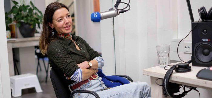 Perestrojka #58: Isabella Werkhoven