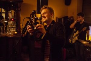 Grunnsonic - Dag 3 - The Crown - Martyn Ell by Andrea Hooymans 01162015 (10)