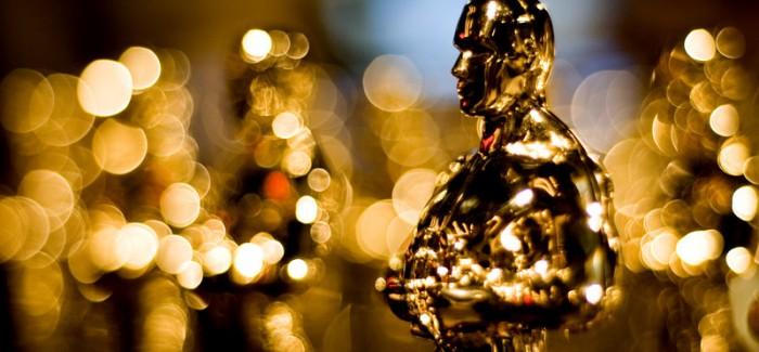 "Omar Larabi: ""Navelstaarderij bij Oscars"""