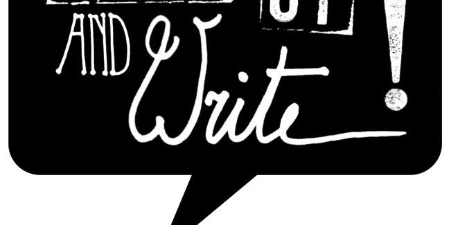 """Annabelle Spanjaard: """"Het kan heel inspirerend werken om in een andere omgeving te schrijven."""""""