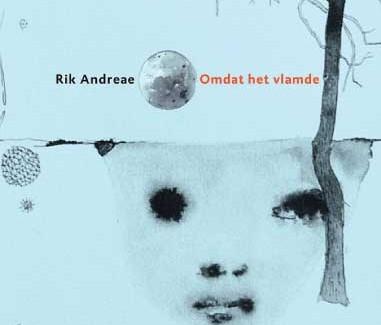 """Rik Andreae: """"Het zijn vaak zinnen die je te binnenschieten."""""""