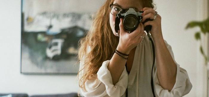"""Ineke de Vries: """"Het gaat op gevoel – iemand moet me aantrekken."""""""