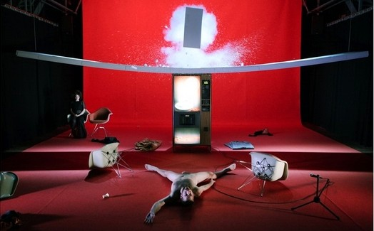 """Olivier Diepenhorst: """"Smekelingen geeft veel verschillende perspectieven op een complex dilemma"""""""