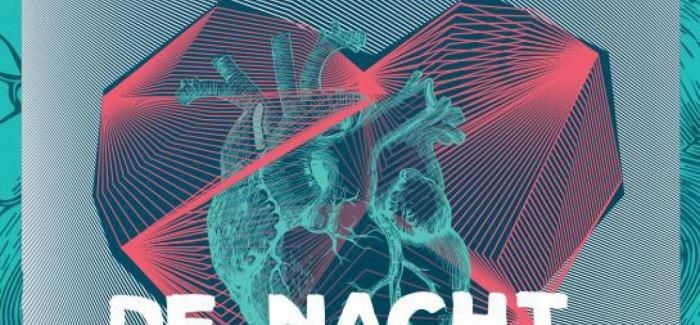 Glasnost S05E31 | Compilatie van de 'Nacht van Kunst en Wetenschap'