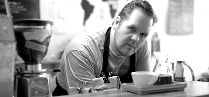 """Gerben Engelkes tipt: """"Dit is het seizoen voor Keniaanse koffie."""""""