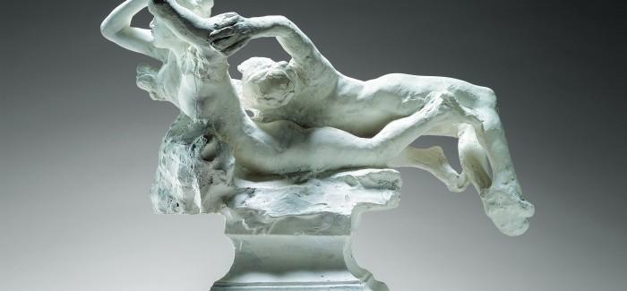 """Suzanne Rus: """"Rodin wilde zelf de touwtjes in handen houden."""""""