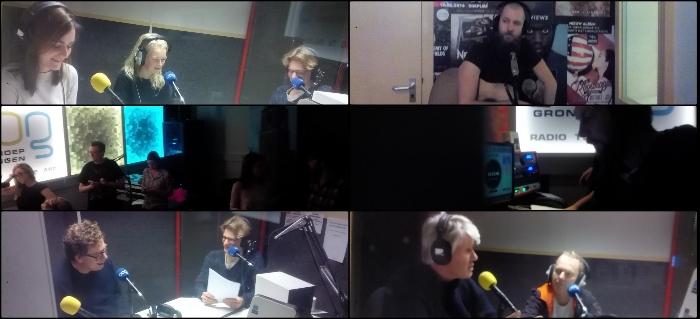 Glasnost S06E14 | 19-12-16