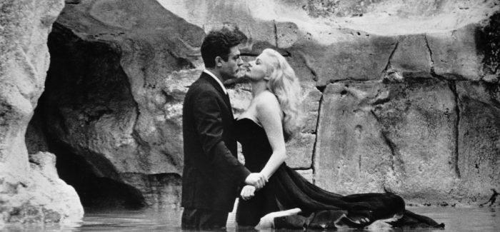 """Vincenzo Tabacco: """"Film is in Italië altijd gezien als de 7e kunstvorm"""""""