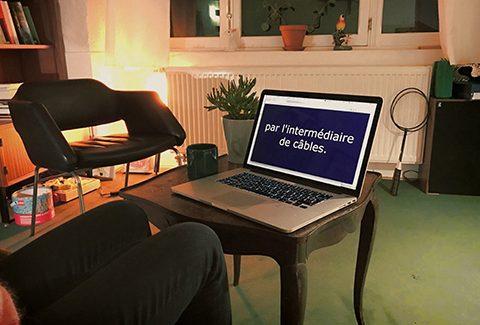 Noorderzon 2017: #3 Amanda Brouwers over 'L'Amicale de Production'