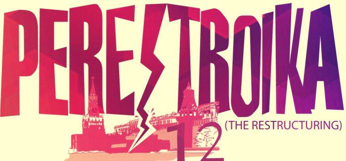 Perestrojka #12: Jeugdmuziek