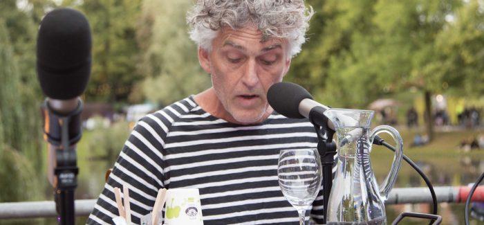 """Jeroen Anneveldt: """"Minimal music geeft me een gevoel van oneindigheid."""""""