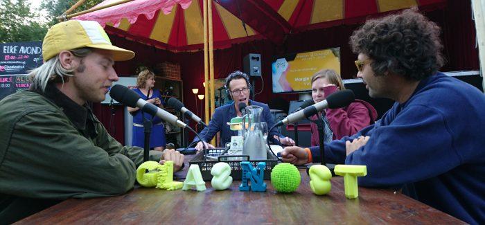 Noorderzon 2017 – Dag 6, luister terug