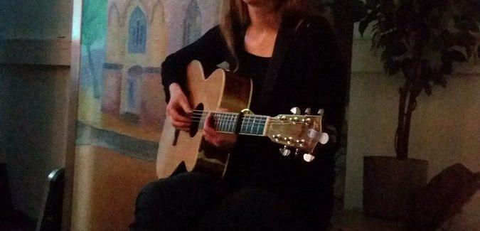 Songclub: Annemarieke Coenders