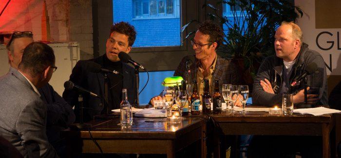 Café Glasnost #3: De Dood