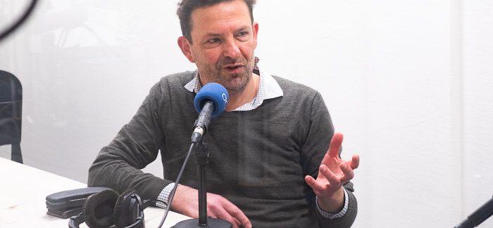 """Henk Klein Wassink: """"Ik probeer een dwarsdoorsnede van het festival te laten zien"""""""