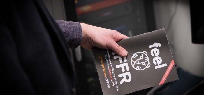 """IFFR in Groningen 2019: """"Het begint met een paar films, loopt uit tot 300 titels, en daar maak ik een keuze uit."""""""