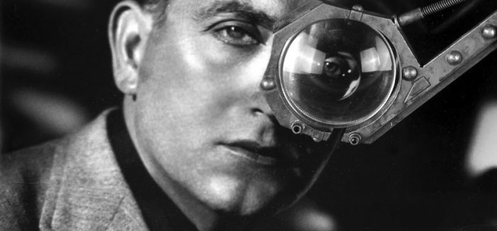 """Julian Hanich: """"Fritz Lang, in a way, was an expressionist filmmaker, but then he was so much more."""""""