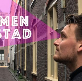 Namen in stad #9: Tingtangstraatje
