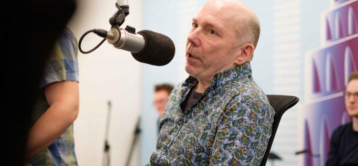"""Wim Melis: """"Dertig jaar Noorderlicht was een wilde rit."""""""