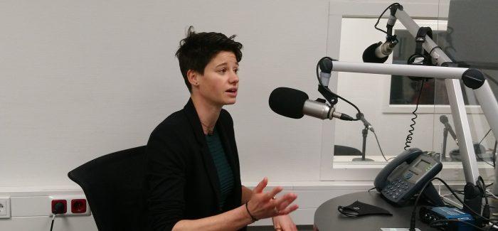 """Dorien Cramer: """"Laat je als vrouw niet beperken om wat van de wereld te gaan zien, je kan echt wel in je eentje op reis."""""""