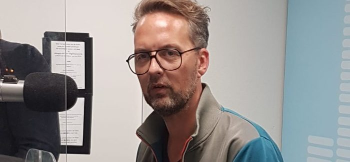 """Arjan Terpstra: """"Het spel is bewust ontworpen om andere doelgroepen te bereiken."""""""